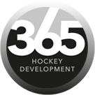 365 Hockey Development Logo